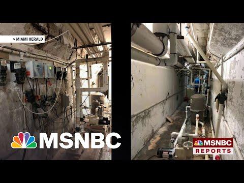 Florida Engineer: Condo Garage Photos 'Do Not Surprise Me' | MSNBC