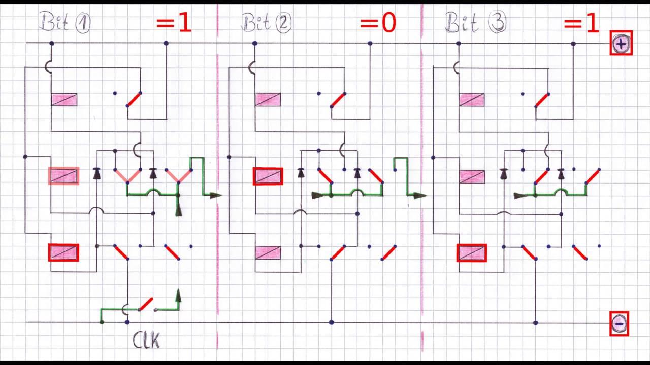 Ungewöhnlich 24vdc Relais Schaltplan 4 Bilder - Der Schaltplan ...