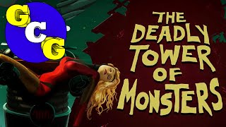 The Deadly Tower of Monsters Gameplay Preview - First Impressions