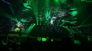 Trees (Live) - Bandito Tour Milwaukee - 10/20/18