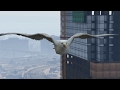 GTA V LIVE FREE ROAM WITH SEAGULL