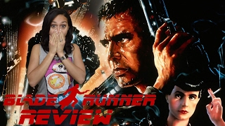 Her First Time Watching BLADE RUNNER; A Review streaming