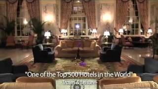 Hermitage Hotel – Nashville   Tennessee