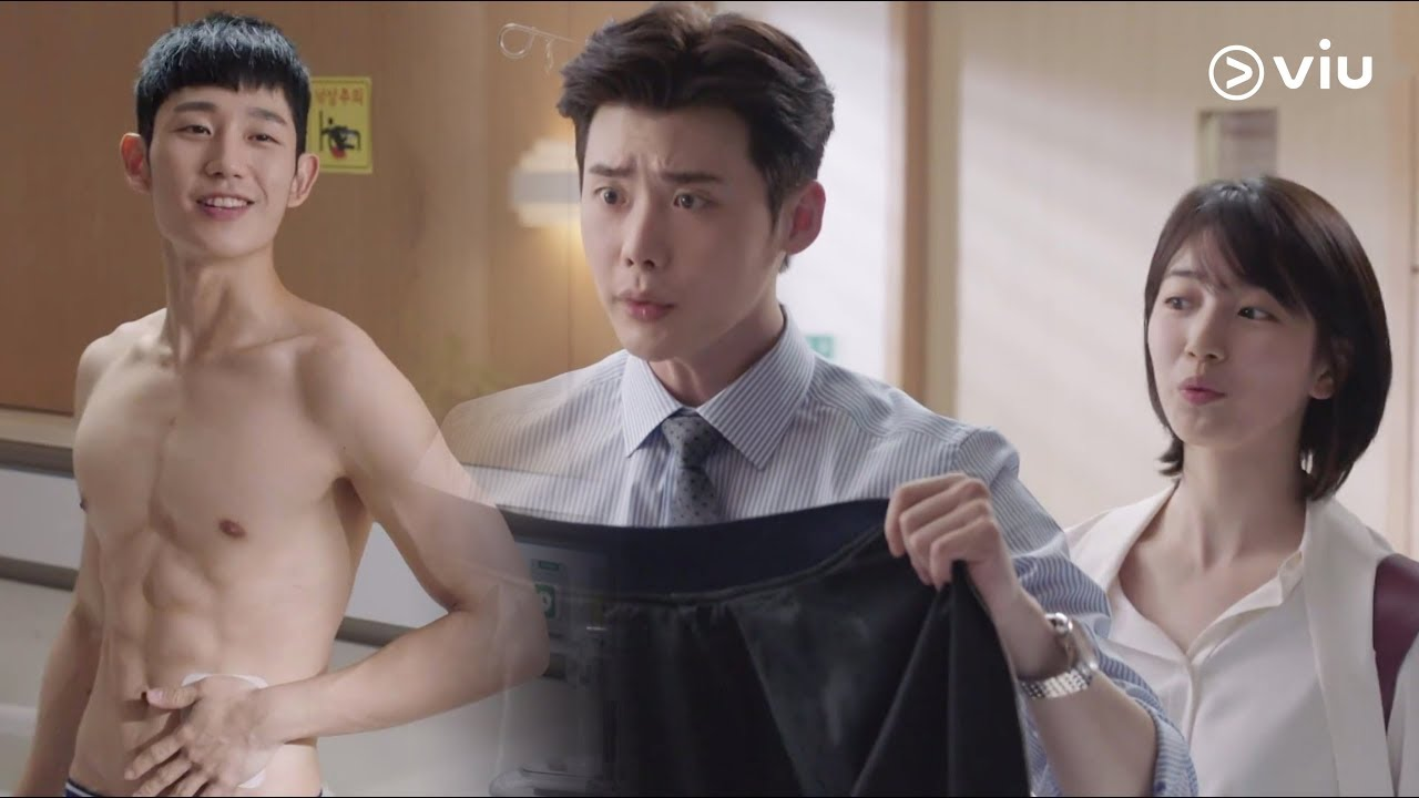 While you were sleeping ep 7 i want to see your while you were sleeping ep 7 i want to see your body too eng stopboris Images