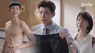 WHILE YOU WERE SLEEPING 당신이 잠든 사이에 Ep 7: I Want To See Your Body Too! [ENG]