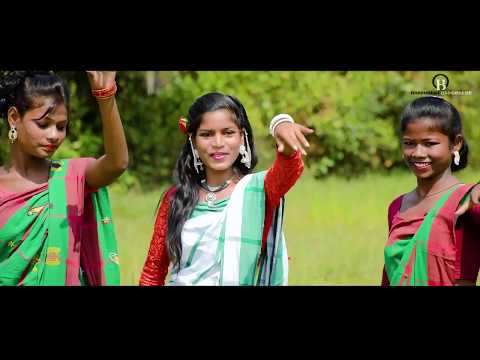 Enej Jong Me Santali Video 2017 | Matkom Rasa | Hoponbabu Production | Santhali Video 2017
