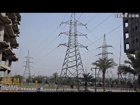 "Pakistan's Energy Crisis: ""They've pushed us back into the stone ages"""