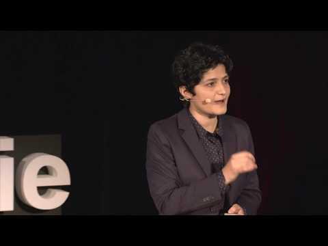 Nanotechnology is not simply about making things smaller | Noushin Nasiri | TEDxMacquarieUniversity