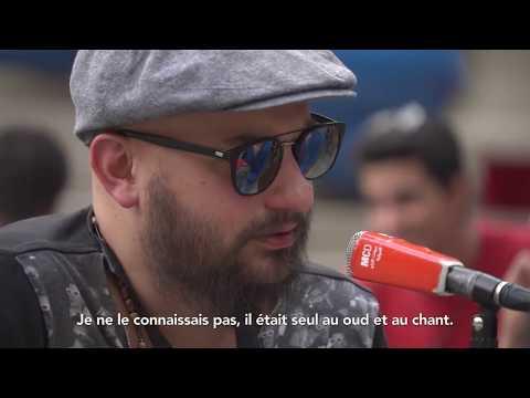 Bachar Mar-Khalifé presents The Water Wheel, a tribute to Hamza El Din
