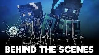 Songs of War: Episode 5 BEHIND THE SCENES (Minecraft Animation Series)