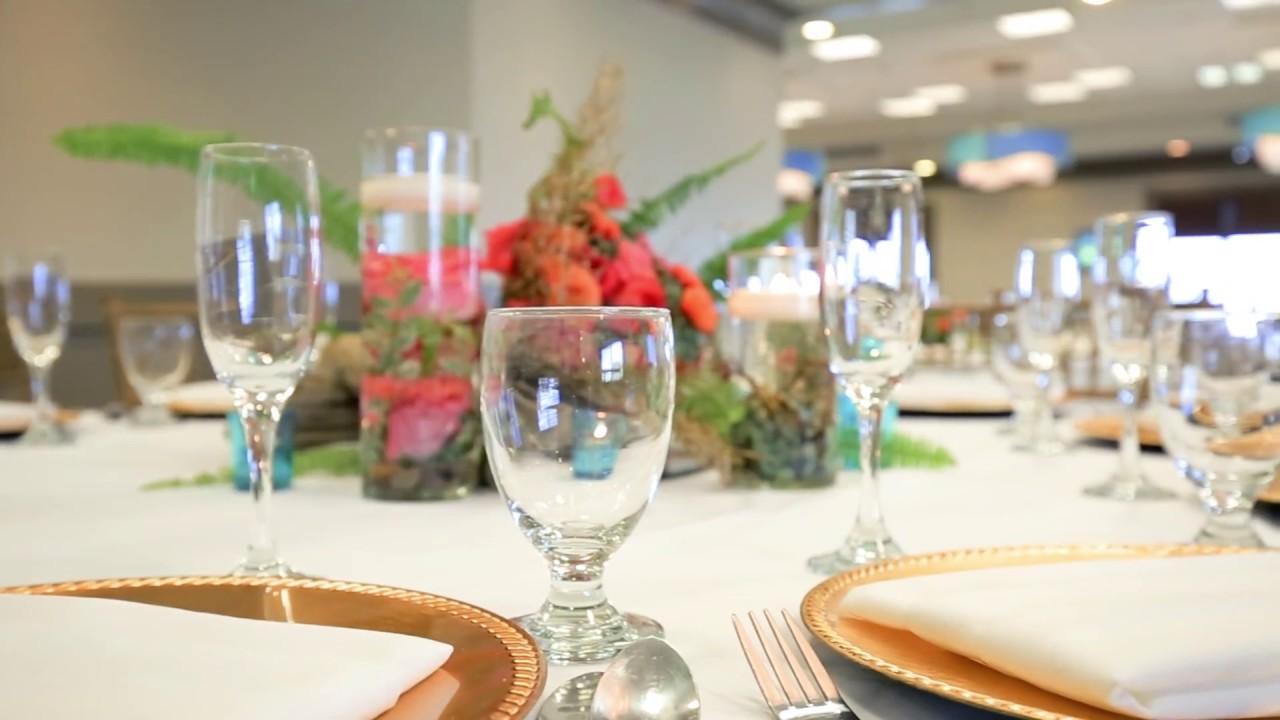 Hilton Pensacola Beach Weddings
