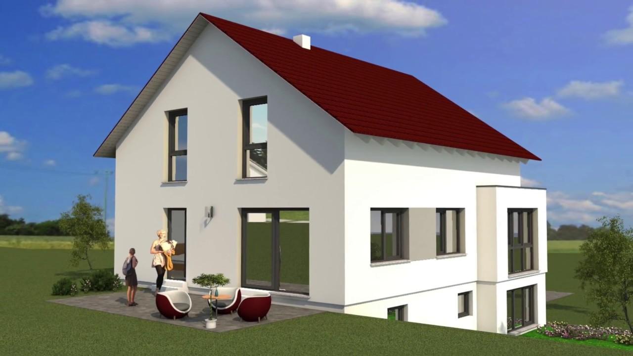 Hauser Massivhaus wir bauen ein hauser massivhaus