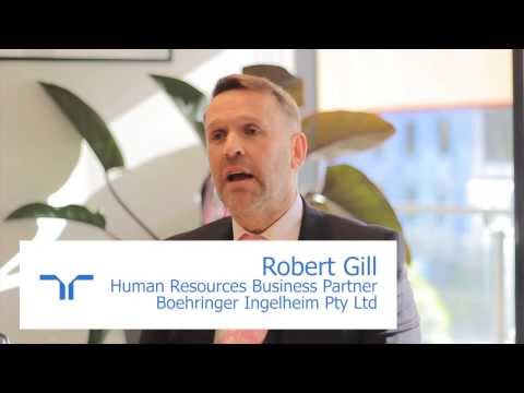 What our life sciences clients say about us (Boehringer Ingelheim Pty Ltd)