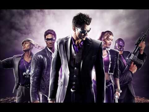 Saints Row: The Third OST- Honeys in the Place