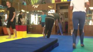 Уроки Акробатики На Невском