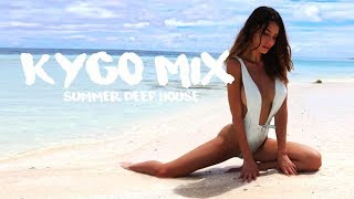 Perfect Summer Mix 2017 - Kygo & J. Balvin ft. Martin Garrix