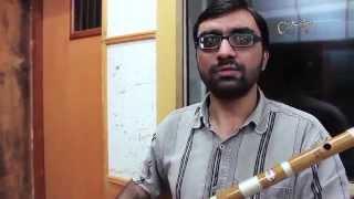 Flute Tutorial Raag Bhupali