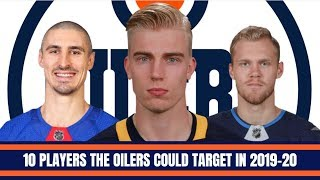Oilers Trade Rumours: 10 Players the Oilers could Target during the 2019-20 NHL Season