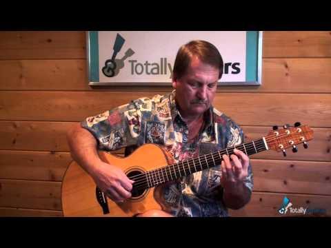 River - Guitar Lesson Preview