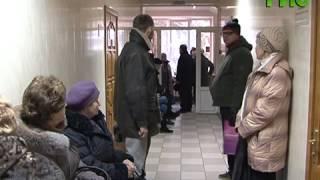 Коридоры Ленинского суда еле вместили обманутых вкладчиков банка