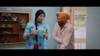 Buggi I Mr & Mrs 420 I Punjabi Comedy Scene 2016