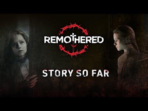 Remothered: Broken Porcelain – The Story So Far [GER]