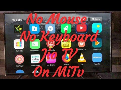 JioTv on android tv login error: Solution
