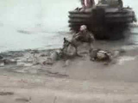 Corpo dei Marines!