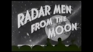 MST3K - Radar Men from the Moon 3: Bridge of Death