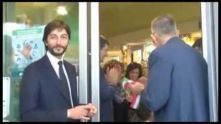 FAENZA: Ecco la farmacia del futuro - VIDEO