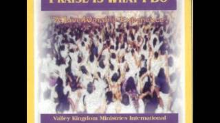 Shekinah Glory Ministry- The Kingdom