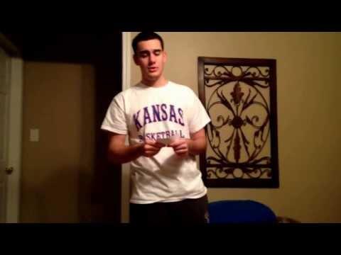 Introduction Speech- Michael Milazzo- Allen County Community College