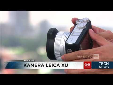 Kamera Leica Xu Menggebrak Dunia Fotografi