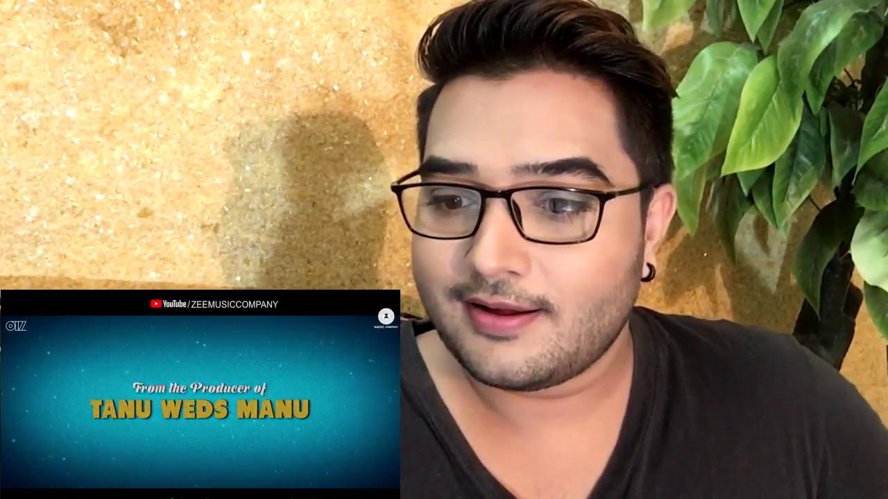 Download PAKISTANI REACTION TO SHAADI MEIN ZAROOR AANA TRAILER!! Ft. Rajkummar Rao