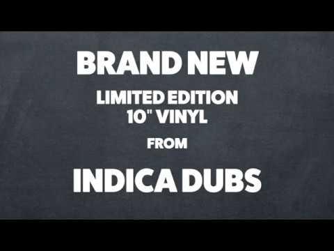 Danman - Jah See Dem / Indica Dubs & Dub Creator - Dub Attack 10