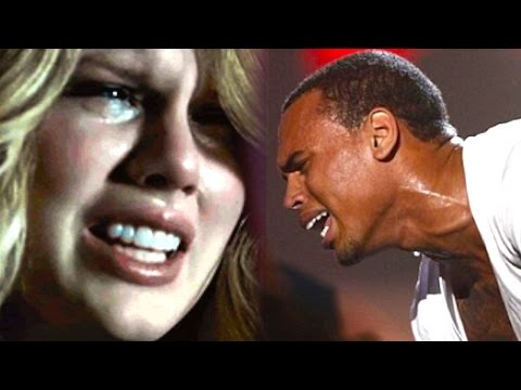 Top 10 Celebrity Sore Losers