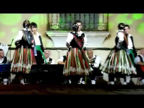 NAVAS DEL REY Agrupación Cultural San Eugenio