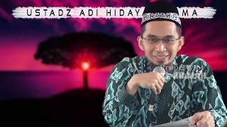Download Video Syarat Taubat Nasuha Yang Diterima Allah || Ustadz Adi Hidayat Lc MA MP3 3GP MP4