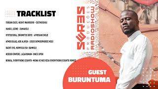Seres Produções Radio Show Guest By Buruntuma 29/04/2021