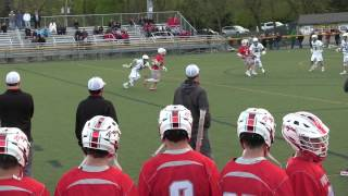 2017 Parkland Boys Lacrosse Highlights
