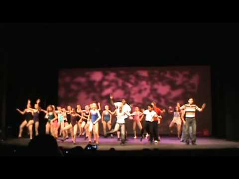 Bollywood Gola Gola Dance At Maltz Jupiter Theatre Conservatory Dance Camp