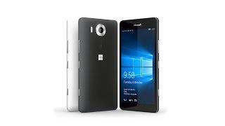 Lumia 950 (XL) - Das sind die neuen Windows 10 Smartphones  - GIGA.DE