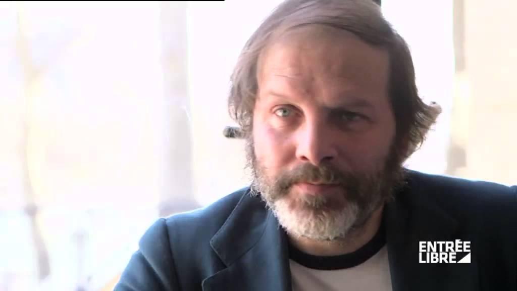 Philippe Katerine Entrée Libre Youtube