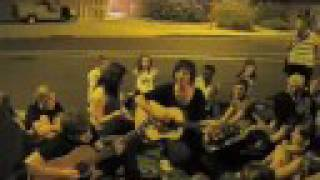 Phantom Planet: Do The Panic (ACOUSTIC)