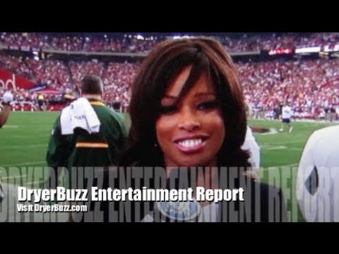 DryerBuzz Entertainment Report Pam Oliver on Good Hair Day Root of Her Story Wednesday Women