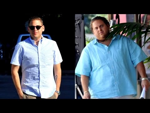 22 Celebrities That Got Fat