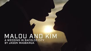 Malou and Kim: A Wedding in Bacolod City