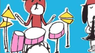 ジャズバンドTRI4TH(トライフォース)による童謡カヴァーアルバム「わ...