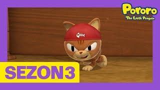 [Pororo türkçe S3] 3 SEZON BÖLÜM 23 | Çocuk animasyonu | Pororo turkish