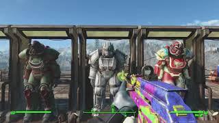 Fallout 4 - All Creation Club